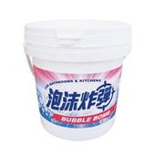 《韓國熱銷》清潔零死角泡沫炸彈清潔霸/去污霸(1入組)