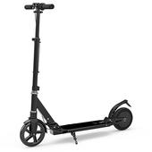 《IS愛思》AUTO-2S 8吋刀鋒輪電動滑板車(黑色)