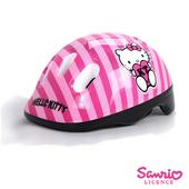 《Hello Kitty》凱蒂貓KITTY。兒童運動安全帽 HCE21218-210