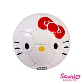 《Hello Kitty》凱蒂貓KITTY。2號PVC足球H664-KT-210