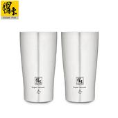 《鍋寶》鍋寶 316不鏽鋼內陶瓷杯490ml-2入組 EO-SVCT3649Z2(EO-SVCT3649Z2)