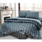精梳棉床包組三件式單人105X186cm $599