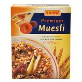 《漢妮》穀物(含果乾)多果乾-375g/盒