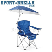 《Sport-Brella》Chair UPF50+ 360度戶外露營椅