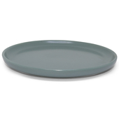 《halla malmo》北歐純色系列-啞光餐盤(小)(綠餐盤(小))