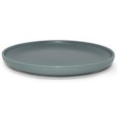 《halla malmo》北歐純色系列-啞光餐盤(中)(綠餐盤(中))