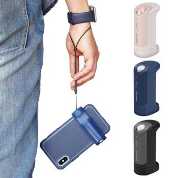 《SAMSUNG》三星藍芽美拍握把Samsung Grip Shutter掌握街拍(藍色)