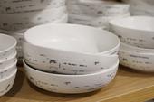 《halla malmo》北歐夕陽灰系列(6吋圓碗)