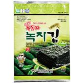 《Olive》全張海苔-25g(綠茶)