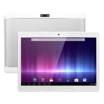 《IS愛思》刀鋒傳說 晶鑽銀 9.7吋四核心3G通話平板電腦 (2G/16GB)(晶鑽銀)