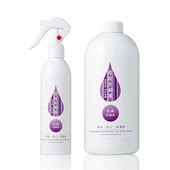 【條紋共和國】肌膚放心體驗C組(居家瓶250ml+補充瓶1L)