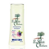 《法國小橄欖樹》天然草本洗髮精(250ml)(油性髮質)