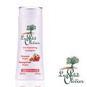 《法國小橄欖樹》天然草本洗髮精(250ml)(染燙髮質)