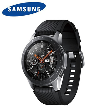 《Samsung》Galaxy Watch LTE版 智慧手錶(R805星燦銀)送原廠錶帶