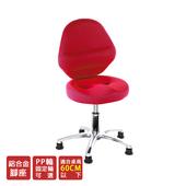 《GXG》GXG 矮座工作椅 加椅背 (小鋁腳) TW-T10LUS(備註顏色+款式)