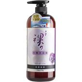 《白雪》裸の沐浴露-730g+270g(水嫩 紫羅蘭戀)