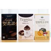 《即期出清2020.06》韓國HEE CHANG 沖泡飲品  (口味任選)10份/盒x8盒 $339
