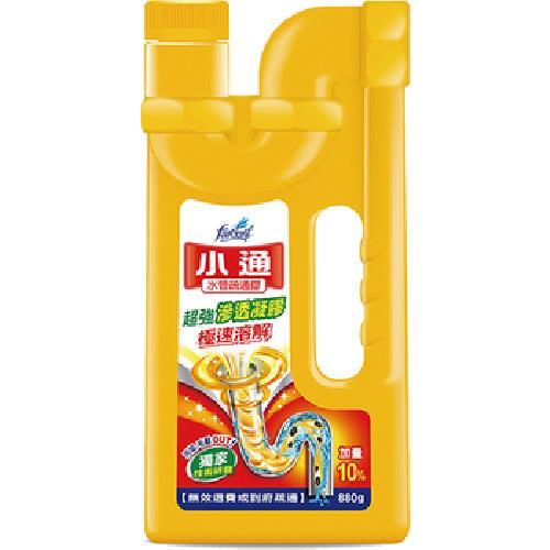 《花仙子》小通水管疏通膠(880g)