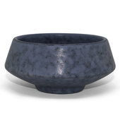 《halla malmo》北歐之夜系列 湯缽碗-天空灰(3.5吋)