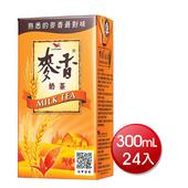 《統一》麥香奶茶300ml*24入 $208
