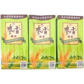 《統一》麥香綠茶(375ml*6入)
