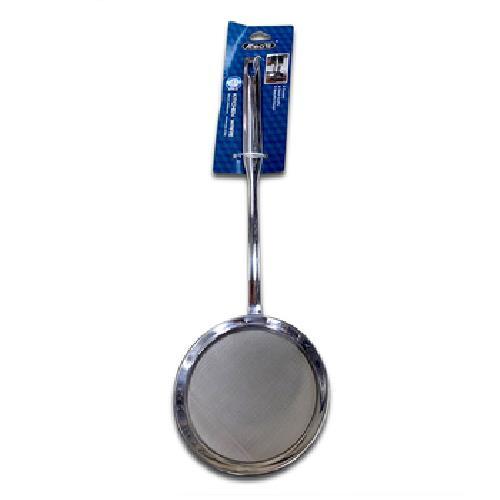 《304不鏽鋼》德式濾油勺