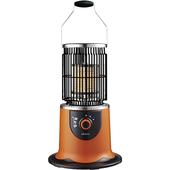《LAPOLO》四方散熱型電暖爐 LA-966
