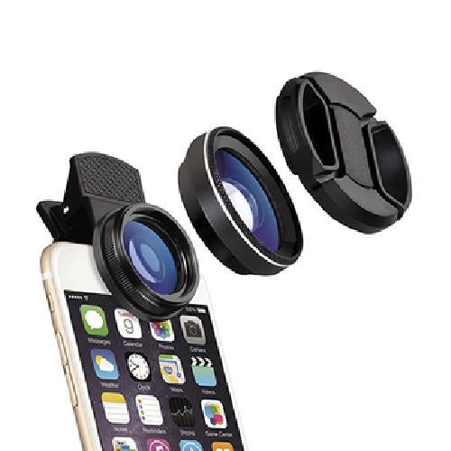 《E-books》N48 超大廣角手機鏡頭組 E-IPB132