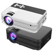 《IS愛思》P51 170吋多媒體微型投影機(白色)