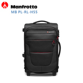 《Manfrotto》旗艦級可登機攝影拉趕相機包 55 Reloader Switch 55