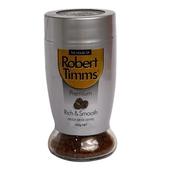 《Robert Timms》即溶咖啡-100g/罐(香醇)