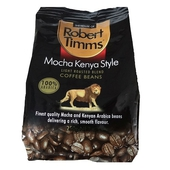 《Robert Timms》咖啡豆-250g/包(摩卡肯亞)