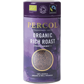 《Percol》有機嚴選即溶咖啡
