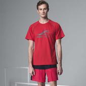《SAIN SOU》吸濕排汗圓領衫T26819-03(S)
