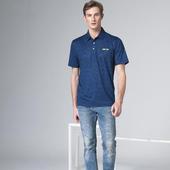 《SAIN SOU》短袖POLO衫T26815(S)