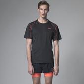 《SAIN SOU》彈性吸排圓領衫T26812-15(S)