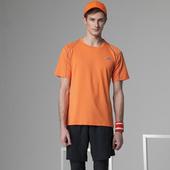《SAIN SOU》彈性吸排圓領衫T26812-10(S)