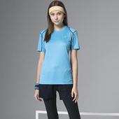 《SAIN SOU》彈性吸排圓領衫T26812-06(S)