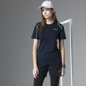《SAIN SOU》彈性吸排圓領衫T26812-02(S)