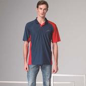 《SAIN SOU》抗菌POLO衫T26811-02(S)