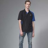 《SAIN SOU》抗菌POLO衫T26811-01(S)