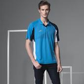 《SAIN SOU》涼感POLO衫T26808-06(S)
