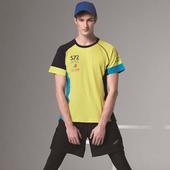 《SAIN SOU》涼感圓領衫T26805-04(S)