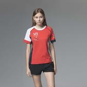 《SAIN SOU》涼感圓領衫T26805-03(S)