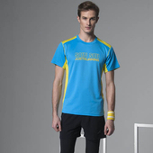 《SAIN SOU》吸濕排汗運動衫T26802-06(S)
