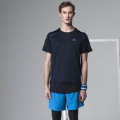 《SAIN SOU》吸濕排汗圓領衫T26715-02(S)