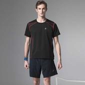 《SAIN SOU》吸濕排汗圓領衫T26713-03(S)