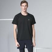 《SAIN SOU》吸濕排汗圓領衫T26713-01(S)