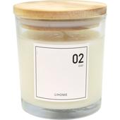 環保大豆香氛蠟燭