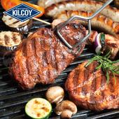 《欣明生鮮》澳洲安格斯藍鑽菲力厚切燒肉(200公克±10%/1包)(*1包)